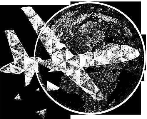 Sleeping Drones - Logo